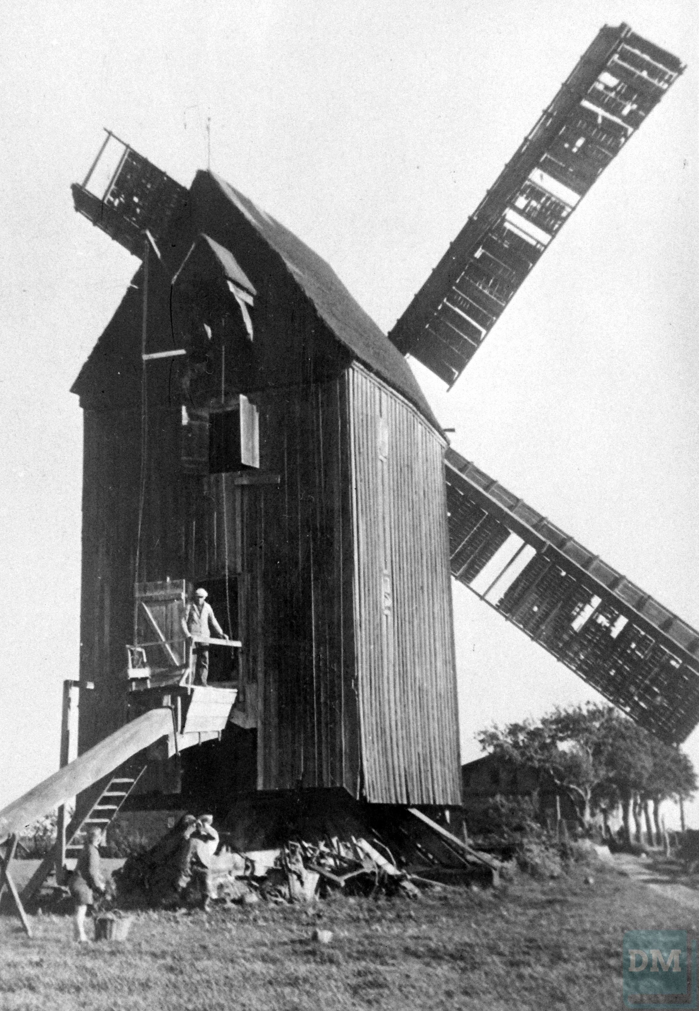 Mühle Demmin